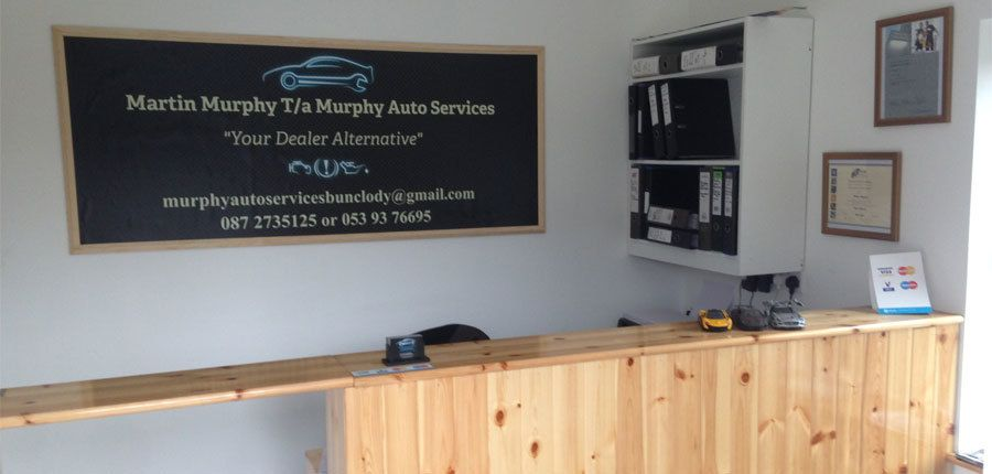 Murphy Automotive Ltd.